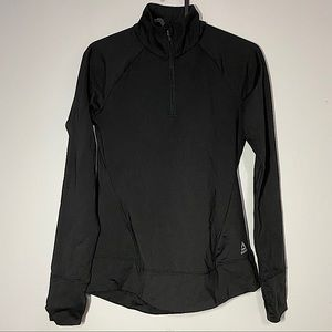 NWOT Reebok Long Sleeve Top